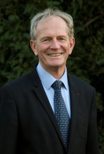 Jean-Marie Brétillon, Maire de Charenton-le-Pont, Conseiller général sortant