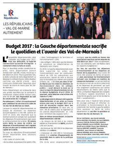 Vignette Tribune LR Mars 2017