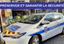 Préserver et garantir la sécurité des Charentonnais
